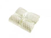 Naf-Naf 80x110cm Little Dots Blanket