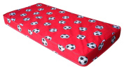 Kidsaw Football Single Mattress