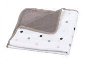 Delta Baby Dream Reversible Blanket for Newborn