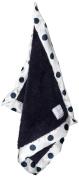 Little Giraffe Chenille New Dot Mini Blanket