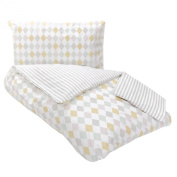 Olli Ella Children's Single Bed Linen Set