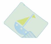 Kit for Kids By Carla Lazy Days Reversible Stripe Jersey Blanket