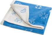 Hippychick 100 x 150cm Toddler Blanket