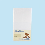 DK Cot Bed Fitted Sheet