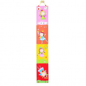 Bigjigs Toys BJ854 Height Chart