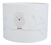 Taftan Owl Pendant Lampshade Diameter 35cm