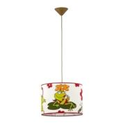 ALFA ABKI/Frog Child Children Ceiling Lights Chandeliers