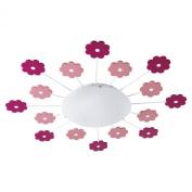 Children's Flower light with Glow in the Dark Headlights - Viki 1 - 92147