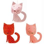 Djeco : Perched Cats