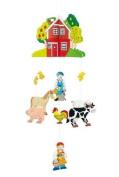 Farmhouse, mobile [Toy]