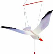 """Flying """"Gull"""""""