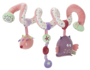 Lollipop Lane Prickles and Twoo Spiral Toy