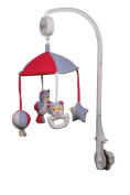Baby Nat Capucine Musical Mobile
