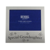 Special Grandaughter Photo Frame