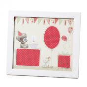Me To You 20cm x 23cm Tiny Tatty Teddy Photo Frame