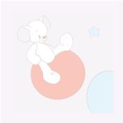 Nattou Bubbles D.coration 165211 Photo Frame Mouse