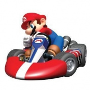 Mario Kart Peel and Stick Wall Decal