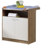 Schardt Changing Table Classic Line