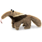 Anteater Hand Puppet by Folkmanis - 2973