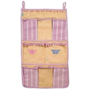 Win Green Butterfly Cottage Hanging Organiser
