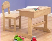 Saplings Desk and Chair