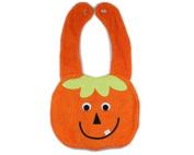 3d Kids Baby Girl Boy Toddler Bibs Cute Cartoon Pumpkin Soft Saliva Towel