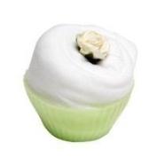 A Fairy Cake with Classic White Bib