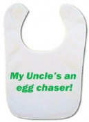 Uncle Baby bib