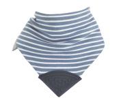 The Neckerchew - Preppy Stripes