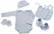 Naf-Naf Just Born Clothing Set