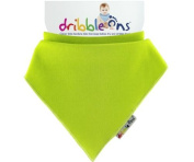 Dribble Ons Bib - Bright Green