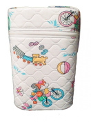 Insulated Bottle Holder - Twin/Double - ANIMAL BICYCLE DESIGN