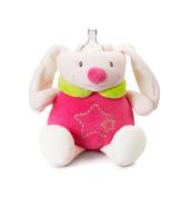 Milkysnugz Rabbit Bottle Holder