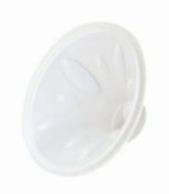 Spectra Silicone Massager Insert for 24 and 28mm Shields