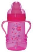 MAM Trainer Bottle (Pink)