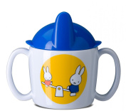 Rosti Mepal Miffy Travel 108118065200 Learning Mug