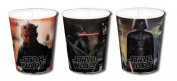 Star Wars CW-HHW-303 3D Beaker Set of 3