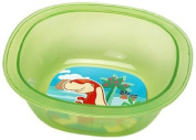 Munchkin Toddler Bowl Deco COLOURS VARY