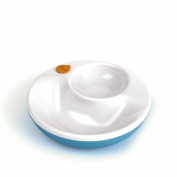 Momma Warm Plate (Blue)