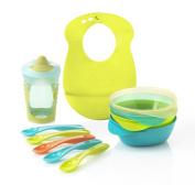 Tommee Tippee Explora Feeding Kit Including Bib