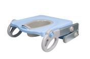 Babysun Nursery Toily LI2895/B Training Toilet Seat 2-in-1 Blue