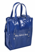 Baby on Board Gloss Mini Baby Change Bag