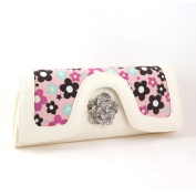 Yippydada Frozen Rose Clutch