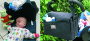 King Bear 91464 Baby Bag Microfibre Inside PVC Bag