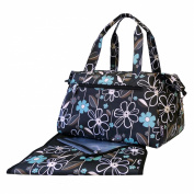 Mabyland Daisy Overnight Changing Bag Set