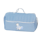 Câlin Câline Olivier 302.09 Travel Bag Blue