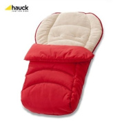 Hauck Cosytoes 2 Way Red