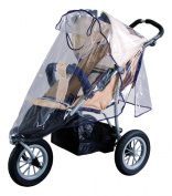 Sunnybaby Rain Cover Universal with Canopy