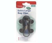 Clippasafe Pram Bag Clips - Extra Large - 2 Pack