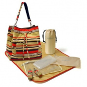 C N Sales Chic o Bello Lausanne Flexi Back Pack